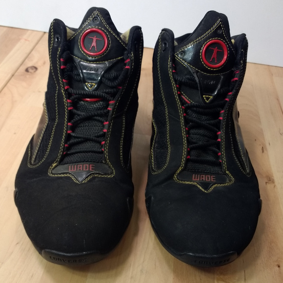 Converse Wade 2.0 Mid Basketball Shoes Sneakers